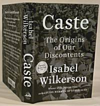 image of Caste: The Origins of Our Discontents