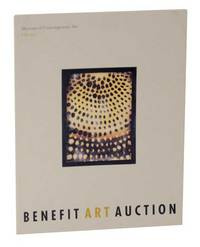 12th Benefit Art Auction September 30, 1995