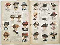 The Ladies' Home Journal.  October 1910.  American Fashion Number.