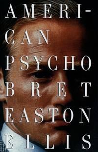image of American Psycho: A Novel