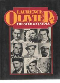 Laurence Olivier: Theater and Cinema by  Robert L Daniels - Paperback - from World of Books Ltd (SKU: GOR004358961)