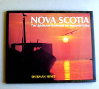 image of Nova Scotia: The Lighthouse Route and The Annapolis Valley
