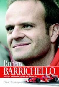 image of Rubens Barrichello: In the spirit of Senna and the shadow of Schumacher