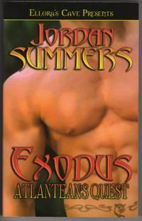 image of Exodus (Atlantean's Quest, Book 2)