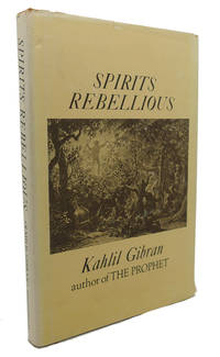 image of SPIRITS REBELLIOUS