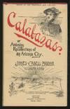 Calabazas, Or, Amusing Recollections Of an Arizona City