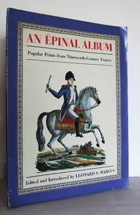image of An Epinal Album - Popular Prints from Nineteenth-Century France