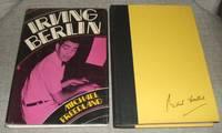 image of Irving Berlin