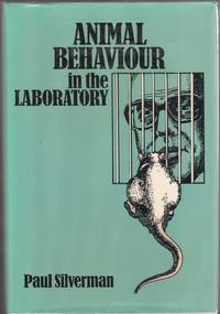 image of Animal Behaviour in the Laboratory