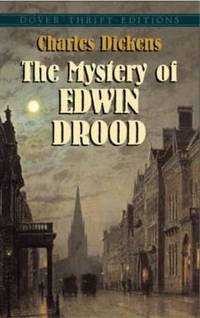 The Mystery of Edwin Drood Dover Thrift Editions
