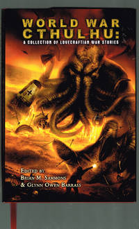 image of World War Cthulhu