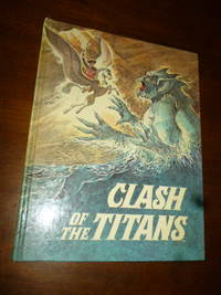 image of Clash of the Titans (A Golden Book)