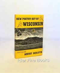 New Poetry Out of Wisconsin by  et. el  Mary Zimmerman - First Edition - 1969 - from Idler Fine Books and Biblio.com