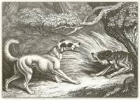 Dog and the Wolf  Animals From The Fables of Aesop, Gay and Phaedrus