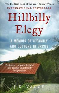 Hillbilly Elegy: A Memoir