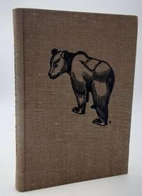 Das Bärenbuch.