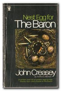 Nest Egg for the Baron