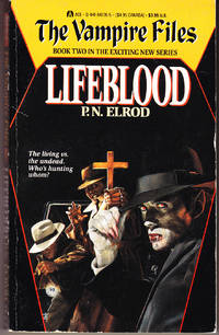 Lifeblood: The Vampire Files # 2