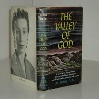 THE VALLEY OF GOD By IRENE PATAI 1956 first Edition