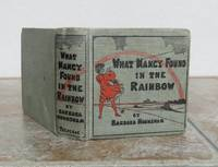 WHAT NANCY FOUND IN THE RAINBOW.