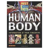 image of Human Body (Just the Facts) (Paperback)