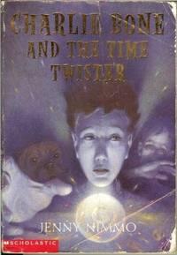 Charlie Bone And The Time Twister (Charlie Bone, Book 2)