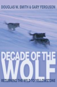 Decade of the Wolf : Returning the Wild to Yellowstone