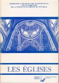 Architecture religieuse I:   Les Églises.