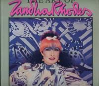 Art of Zandra Rhodes, The
