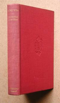 Long Will. by  Florence Converse - Hardcover - Reprint. - 1939 - from N. G. Lawrie Books. (SKU: 39835)