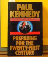 image of Preparing for the twenty-first century