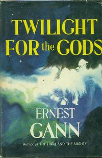 image of Twilight For The Gods