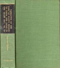 Narrative of the Earl of Elgin's Missionto China and Japan in the Years 1857, '58, '59