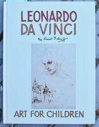 image of Leonardo Davincic - Art for Children