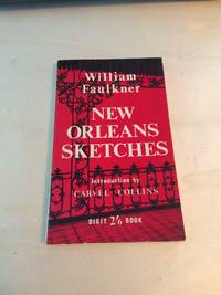 image of New Orleans Sketches