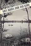 NOVA SCOTIA FISH AND GAME