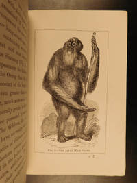 Man and apes an exposition of structural resemblances and differences bearing upon questions of...