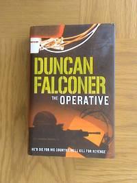The Operative                               **1st ed/1st print**