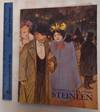View Image 1 of 3 for Theophile-Alexandre Steinlen: Museum of Modern Art, Kamakura Inventory #181395