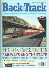 Back Track Vol.7 No.5 September-October 1993