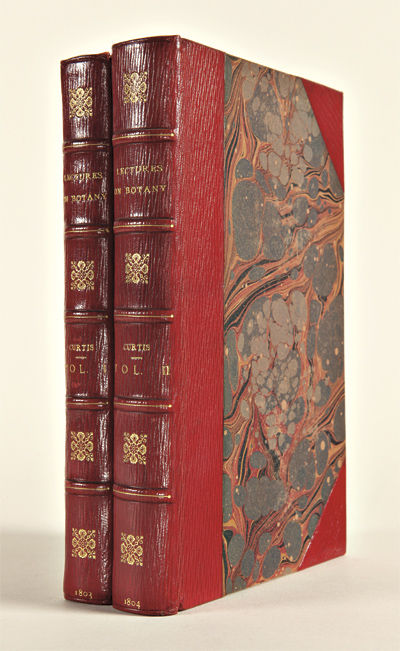 : Printed and sold by William Phillips, 1804. Three volumes bound in two. ,131; ,114; ,63pp., plus 1...