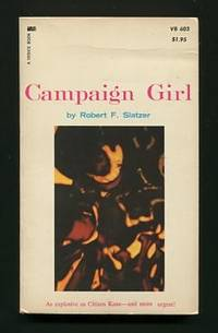 Campaign Girl [*SIGNED*]