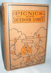 image of Picnics and Outdoor Games