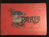 Paris et ses Environs - St. Cloud, Versailles & Trianons