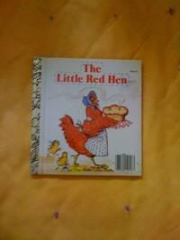 The Little Red Hen - First Little Golden Book