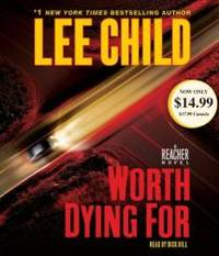image of Worth Dying For (Jack Reacher)