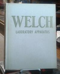 Welch Laboratory Apparatus (1954)