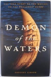 image of DEMON OF THE WATERS