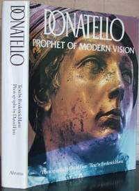Donatello: Prophet of Modern Vision