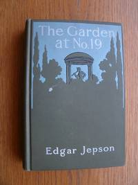 The Garden at No.19